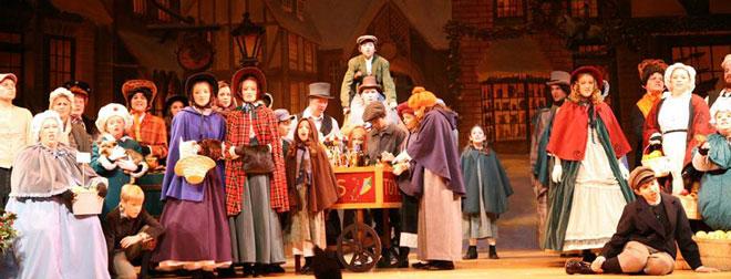 Scrooge, 2009