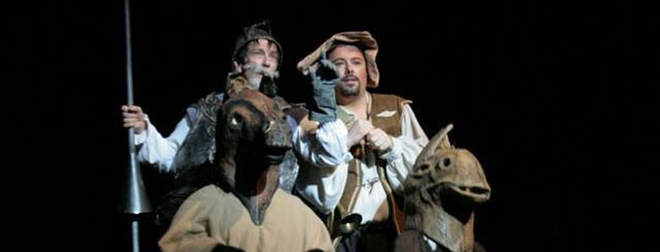 Man of La Mancha, 2010