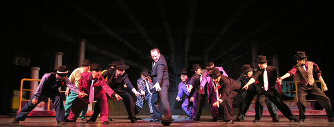 Guys and Dolls, 2007